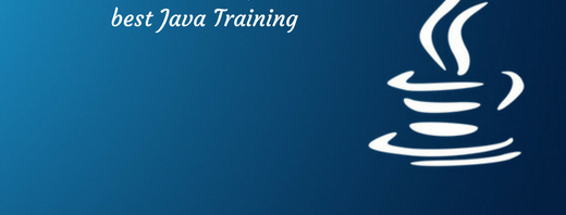 Java Course in Chennai