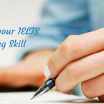 Develop your IELTS Writing Skills